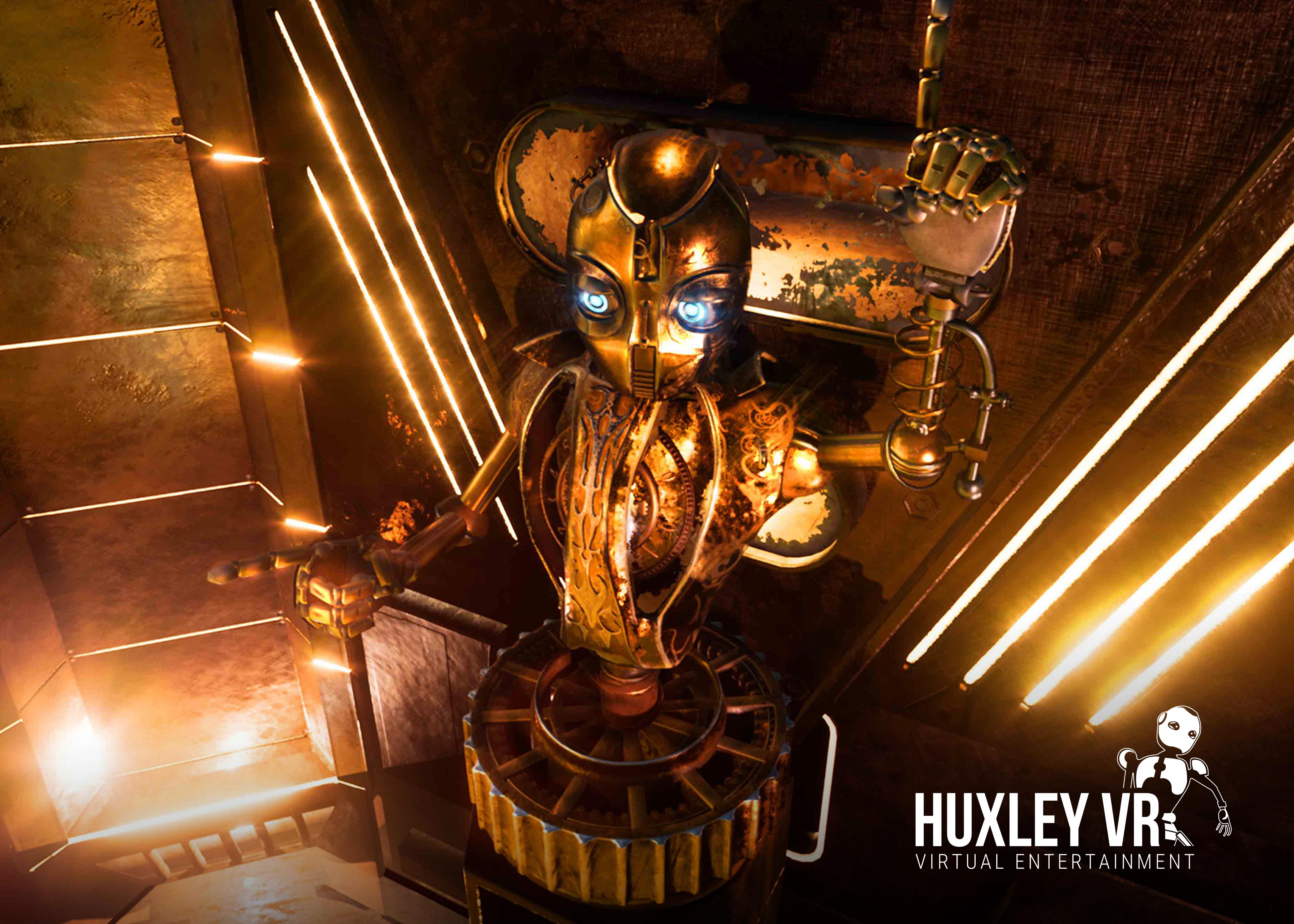 Huxley II-I