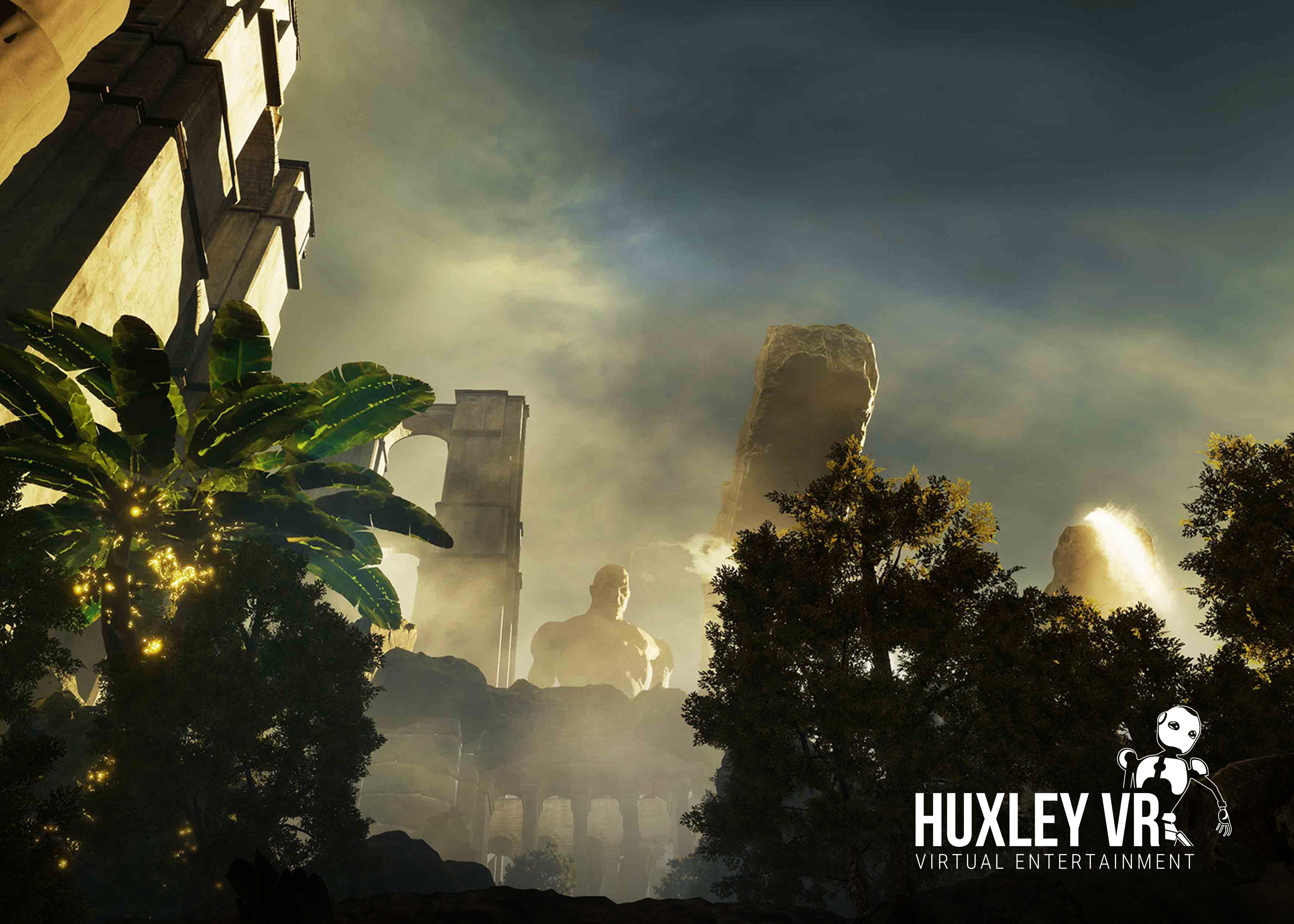 Huxley II-II