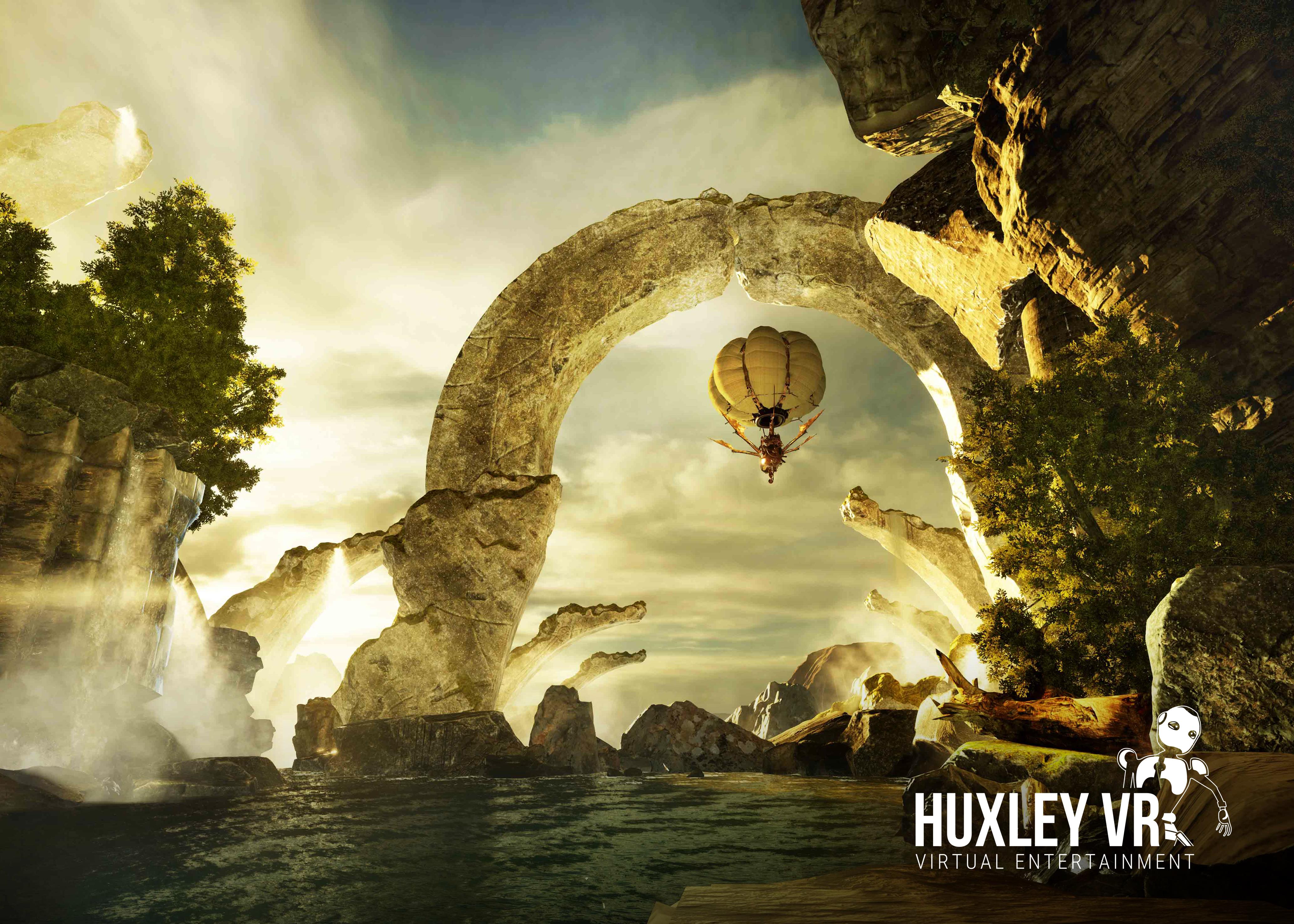 Huxley II-III